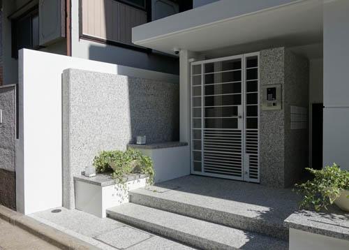 賃貸マンションのリノベーション 竣工_e0174913_17583293.jpg