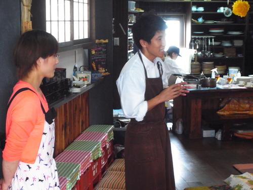 第7回「毎月Pub」  ~Kamekichiさん編~_c0116714_19101454.jpg