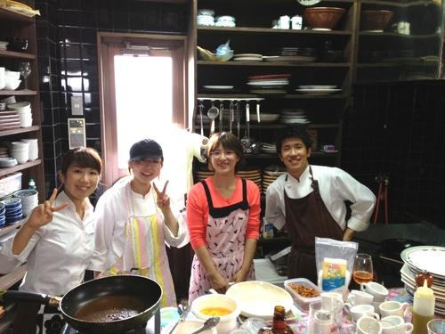 第7回「毎月Pub」  ~Kamekichiさん編~_c0116714_20232029.jpg