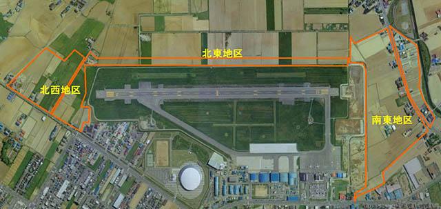 灯台下暗し:丘珠空港緑地発見_c0025115_2313071.jpg