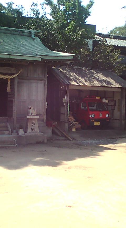 祖父が診療所に勤務した福山市走島を訪問!_e0094315_15143238.jpg