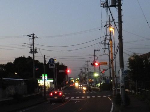 お彼岸の..富士山!_b0137932_8383567.jpg