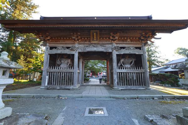 カッパ淵〜岩手県遠野市_b0175635_1364471.jpg