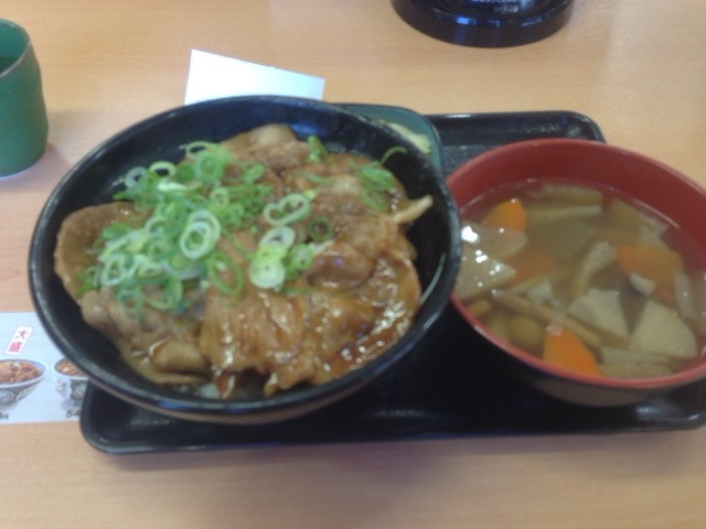 豚丼_a0212145_9505554.jpg