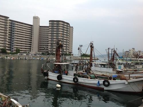 夏休み自由研究報告会  明石・淡路島の巻_b0153663_23544794.jpg