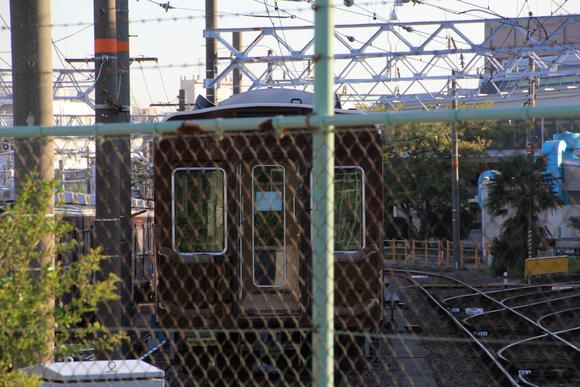 阪急正雀レポート_d0202264_19393547.jpg