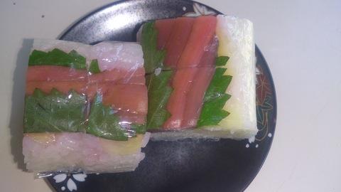 地元で取れた野菜でお惣菜がたくさんできました。_d0182179_1330413.jpg