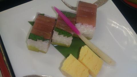地元で取れた野菜でお惣菜がたくさんできました。_d0182179_15215976.jpg