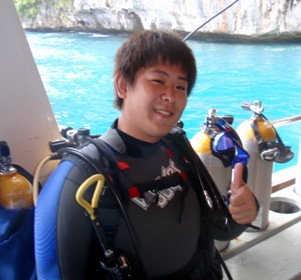 男の海!_f0144385_211548.jpg