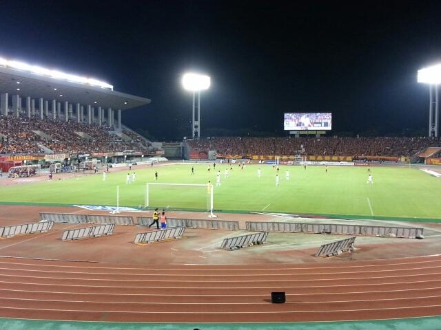 2013JリーグDivision1 第26節  名古屋グランパス - FC東京_b0042308_0563765.jpg