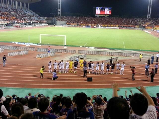 2013JリーグDivision1 第26節  名古屋グランパス - FC東京_b0042308_1347100.jpg