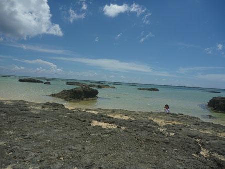 沖縄~久米島 Part2_f0208315_2346523.jpg