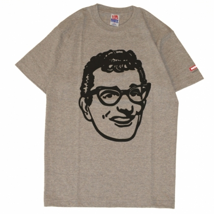 Buddy Holly Tee_c0289919_15164521.jpg