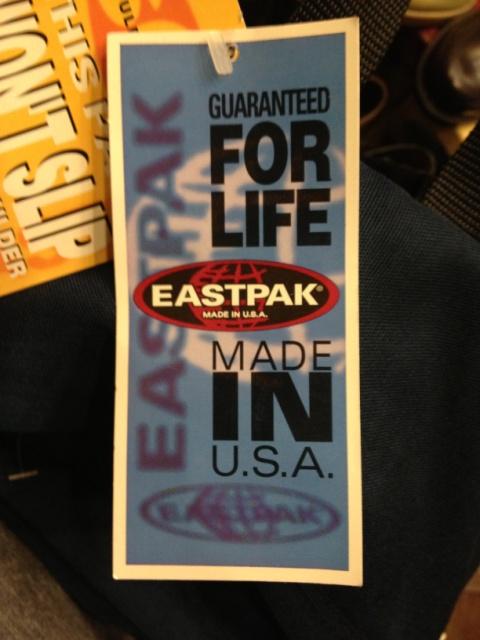 80-90\'S MADE IN U.S.A EASTPAK_c0144020_1631861.jpg