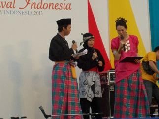 明日(9/22)もインドネシア・フェスティバル2013@六本木ヒルズ(その1)_a0054926_0533172.jpg