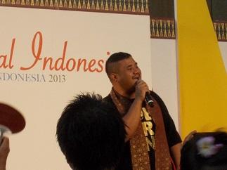 明日(9/22)もインドネシア・フェスティバル2013@六本木ヒルズ(その2)_a0054926_134360.jpg