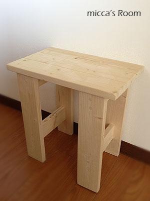 DIYで作業台を作る・・・??_b0245038_11292231.jpg