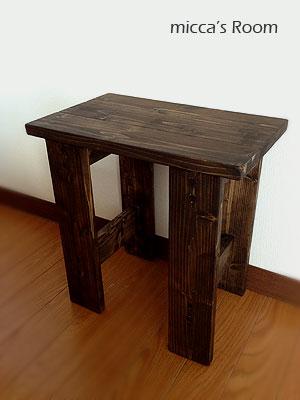 DIYで作業台を作る・・・??_b0245038_11292962.jpg