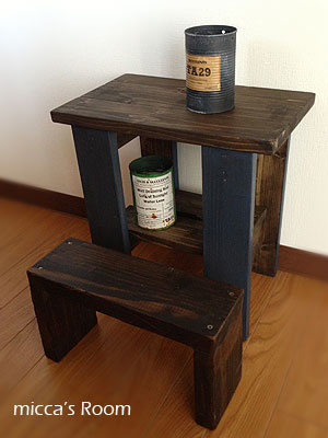 DIYで作業台を作る・・・??_b0245038_11294183.jpg