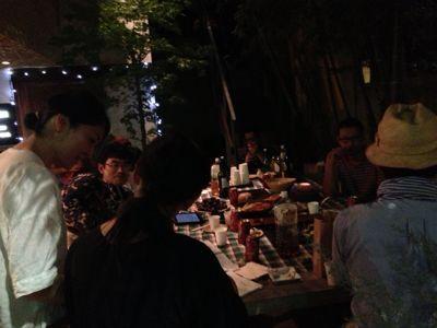 オープニングパーティ_b0132442_030193.jpg