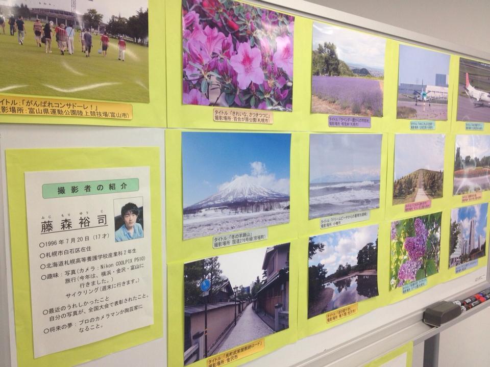 ゆめBOX 夏祭り_b0303643_20314076.jpg