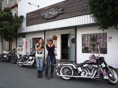 本日のバイク!!_f0194657_1925613.jpg