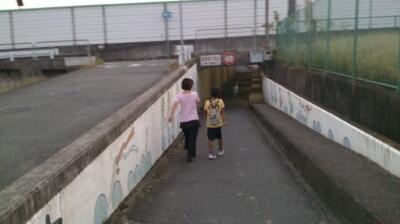 家族でお散歩♪_d0191262_21285722.jpg