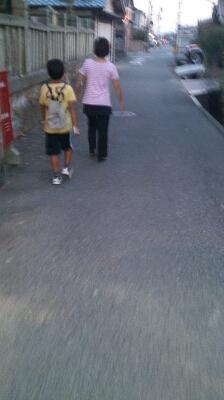 家族でお散歩♪_d0191262_21293996.jpg
