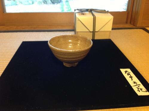 77歳現役陶芸家 藤田登太郎氏から人生観を学ぶ_b0153663_12404877.jpg