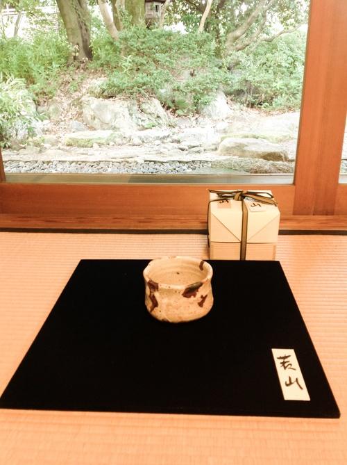 77歳現役陶芸家 藤田登太郎氏から人生観を学ぶ_b0153663_13174457.jpg