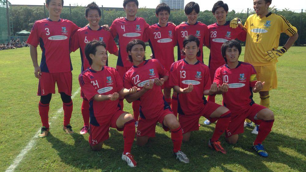 神奈川県社会人リーグ第9節vs六浦FC_a0109270_22204860.jpg