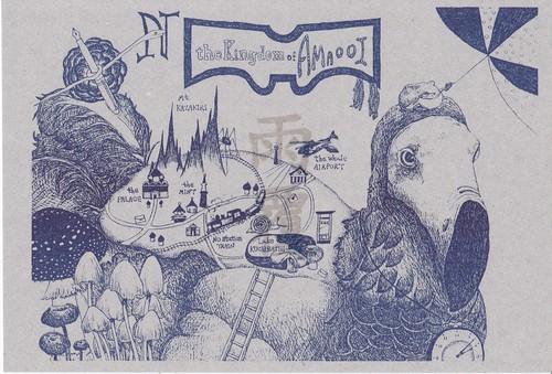 雅風お散歩びより@中野「旅屋」→目白「切手の博物館」_d0285885_19235746.jpg