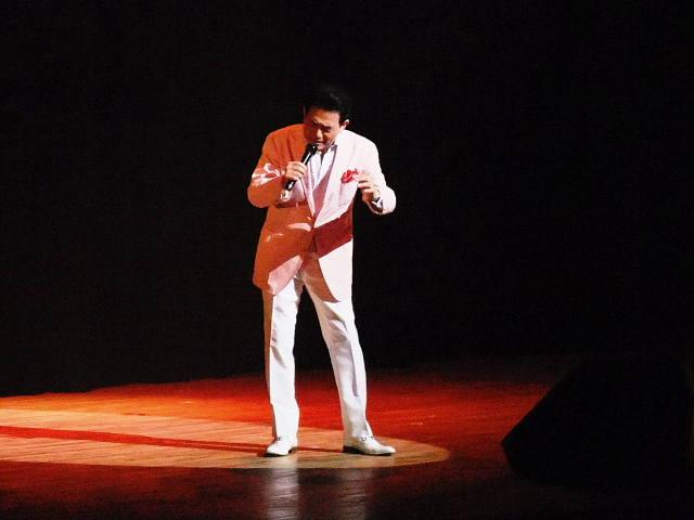 盛春歌謡コンサートIn鎌倉 終了!大成功!_e0119092_1151513.jpg