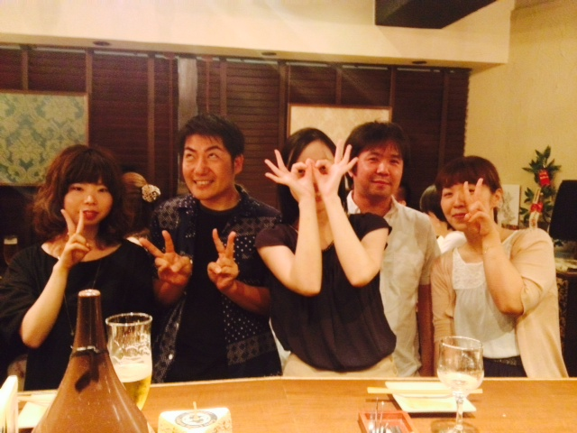 miumiu第84回大コンパ大会・大人部+Bossa-novaLIVE_a0050302_13465299.jpg