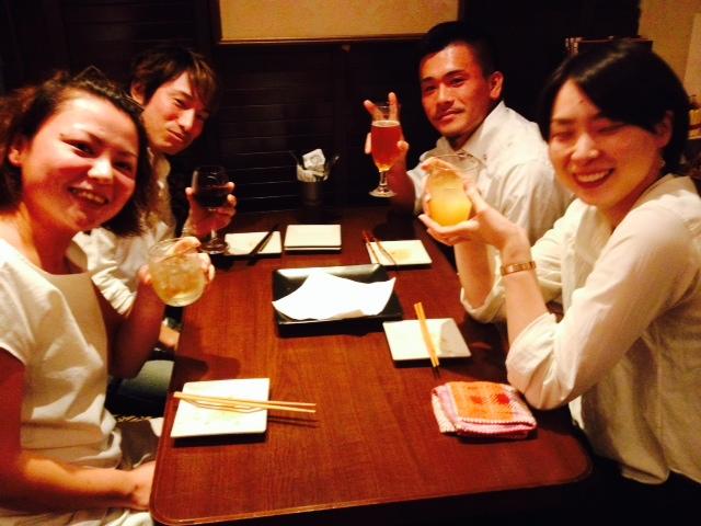 miumiu第84回大コンパ大会・大人部+Bossa-novaLIVE_a0050302_13472922.jpg