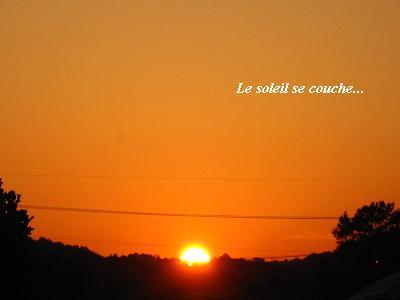 秋分☆西の空に、思いを馳せ・・・_c0098807_1942244.jpg