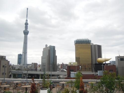 浅草 王道の景色_e0116211_15281228.jpg