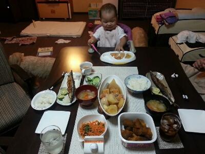 秋刀魚の季節_e0136815_13152386.jpg