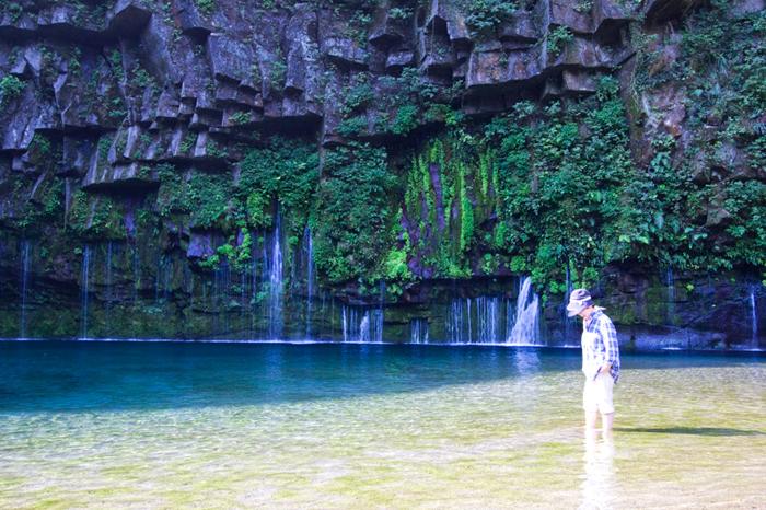 大隅半島『雄川の滝』 : Lilac* ...