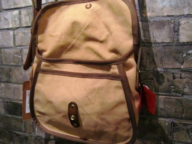 """SLOW \""""tannin shoulder bag Ssize\"""" ご紹介_f0191324_9495241.jpg"""