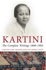 新刊:Kartini:  The Complete writings, 1898 – 1904  Dr Joost Cote (インドネシア)_a0054926_1801232.png