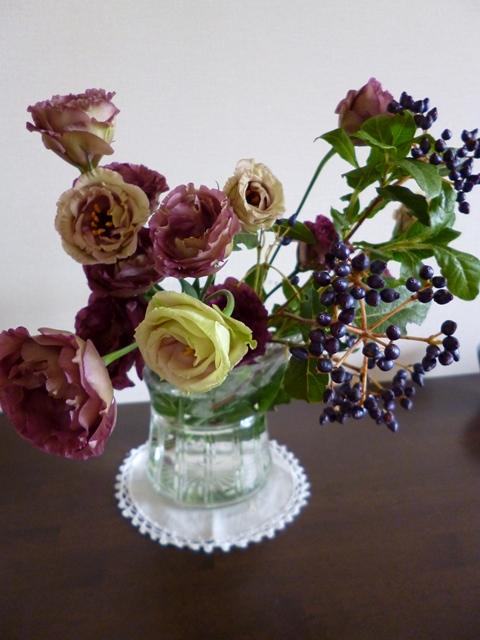 お花♪_b0204930_140499.jpg