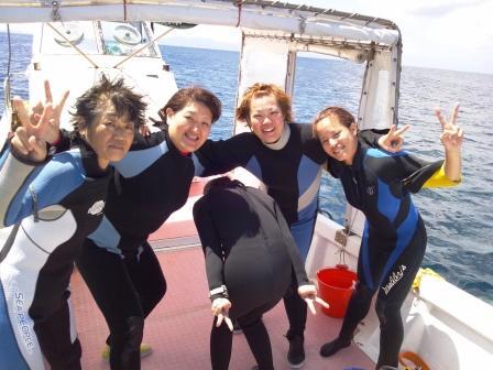 石垣島の海を満喫!!_a0189838_2330591.jpg