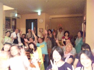 blog:9/23(月・祝)三重SON四郎 at 四日市クラブ・パッツォ(Club Pazzo)!_a0103940_19284650.jpg