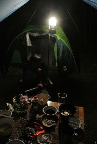 年に一度のキャンプ一泊二日_c0063348_21173245.jpg