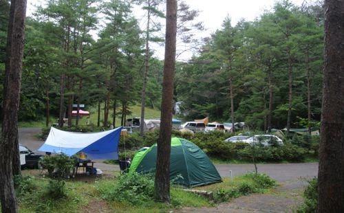 年に一度のキャンプ一泊二日_c0063348_21173718.jpg
