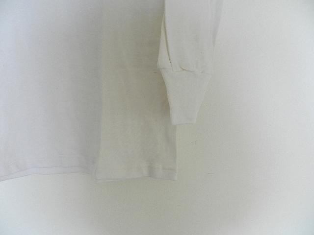 Bulgarian army u-neck t-shirts long sleeves_f0226051_12472129.jpg