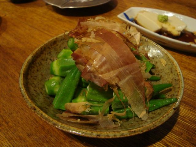 西荻窪「野人料理 風神亭」へ行く。_f0232060_14172969.jpg