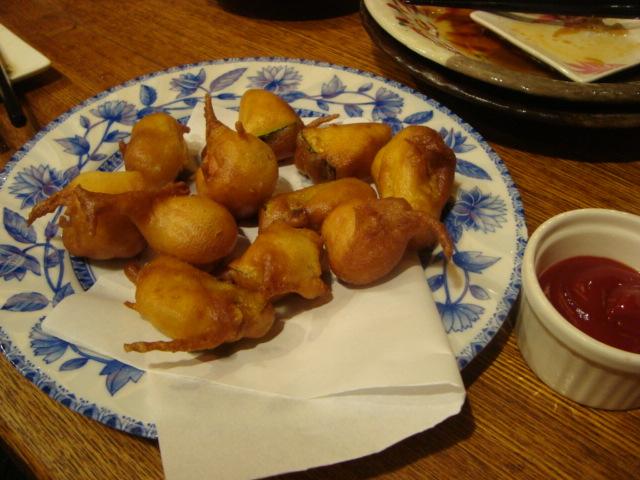 西荻窪「野人料理 風神亭」へ行く。_f0232060_14204971.jpg