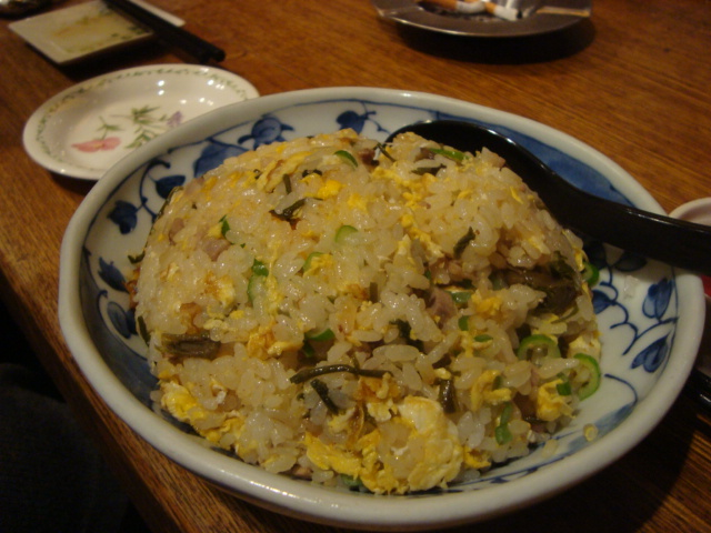 西荻窪「野人料理 風神亭」へ行く。_f0232060_14212518.jpg